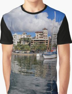 The Marco Polo Graphic T-Shirt
