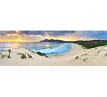 Forster Beach, New South Wales, Australia Photographic Print