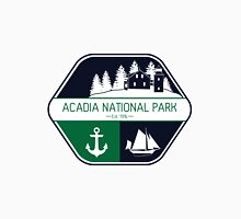 Acadia National Park Unisex T-Shirt