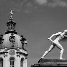 Schloss Charlottenburg, Berlin by Nick Coates