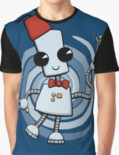Ned the Time Traveller (11) Graphic T-Shirt