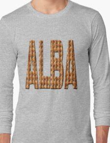 Tweed Alba Long Sleeve T-Shirt