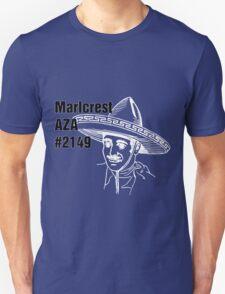 MARLCREST BLACK Unisex T-Shirt