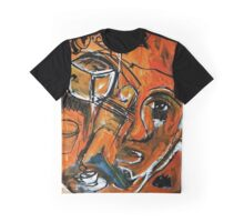 Baggage Graphic T-Shirt