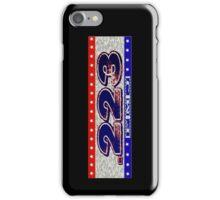 .223 Full Metal Jacket iPhone Case/Skin