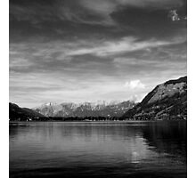 Zell am See I Photographic Print