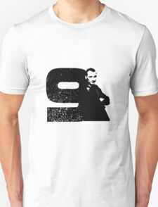Doctor Who 9 T-Shirt