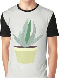 Succulent V1 Graphic T-Shirt