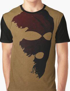 Criminal Concept | Five Graphic T-Shirt