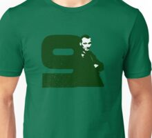 Doctor Who 9 Green Unisex T-Shirt