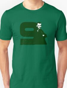Doctor Who 9 Green T-Shirt