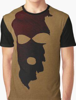 Criminal Concept | Six Graphic T-Shirt