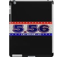 5.56 Full Metal Jacket iPad Case/Skin