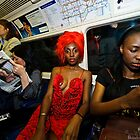 London is Royal Party Capital  by MarcW