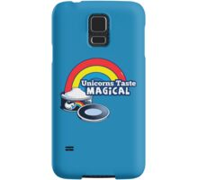 Magically Delicious | Funny Unicorn Shirt Samsung Galaxy Case/Skin