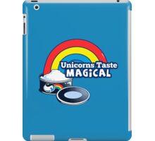 Magically Delicious | Funny Unicorn Shirt iPad Case/Skin