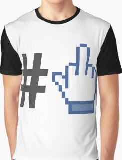 #FUCK Graphic T-Shirt