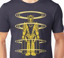 CYBEROPOLIS Unisex T-Shirt