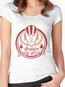 Find your Zen Women's Fitted Scoop T-Shirt