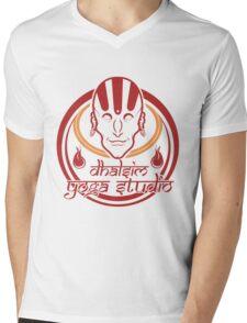 Find your Zen Mens V-Neck T-Shirt