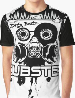 Dubstep - Dirty Beatz Graphic T-Shirt
