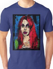 October 12th 2040 Unisex T-Shirt