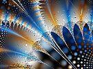 """Diamond Explosion"" by Patrice Baldwin"