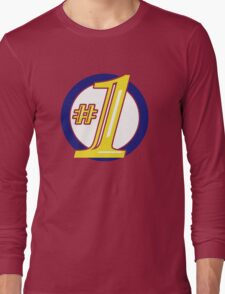 I'm Number One Long Sleeve T-Shirt