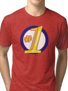 I'm Number One Tri-blend T-Shirt