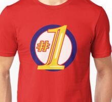 I'm Number One Unisex T-Shirt