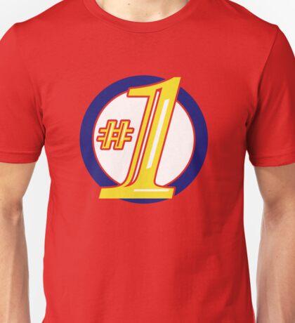 I'm Number One Unisex T-Shirt