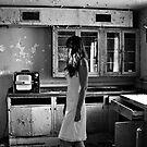 Abandoned Psychiactric Hospital, USA by kailani carlson
