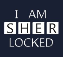 sherLOCKED by gerbilzrox