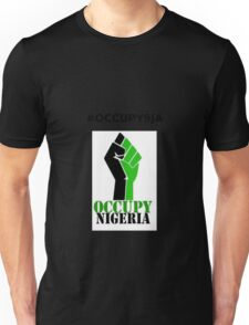 Occupy Movement  T-Shirt