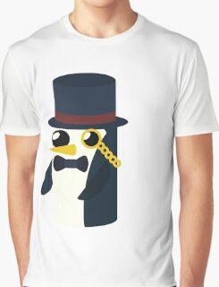 Monsieur Gunter Graphic T-Shirt