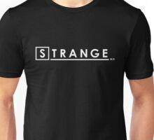 Strange M.D.  Unisex T-Shirt