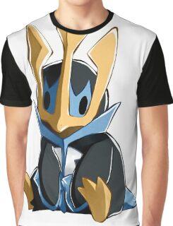 Sinnoh Project - Empoleon Graphic T-Shirt