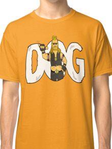 Dog Day Classic T-Shirt