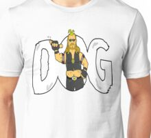 Dog Day Unisex T-Shirt