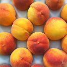 Peach by thetea