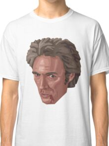 Bare Fisted Clint Classic T-Shirt