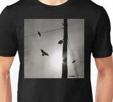Flight by evoke Unisex T-Shirt