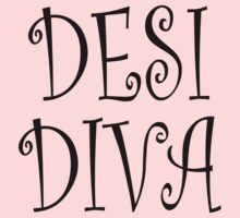 Desi Diva by stuwdamdorp