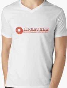 Aperture 1960s Mens V-Neck T-Shirt