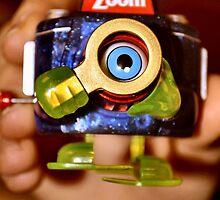 My New Camera by ScottG