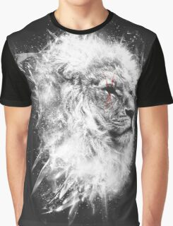 Warrior's Soul Graphic T-Shirt