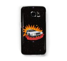 We Don't Need Roads! Samsung Galaxy Case/Skin