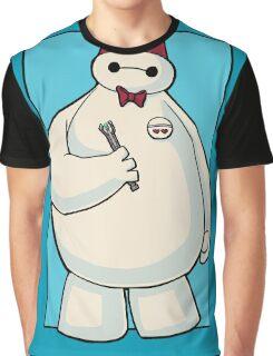 Doctor B Graphic T-Shirt