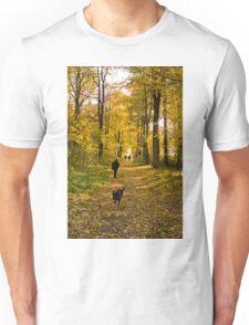 Autumn 2011 Unisex T-Shirt