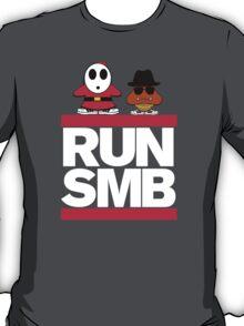 RUN SMB T-Shirt